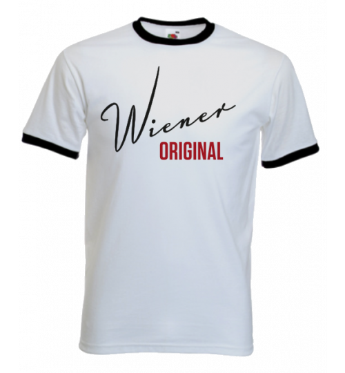"""Wiener Original"" T-Shirt"